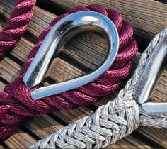 Mooring lines & accessories | Absolut Marine